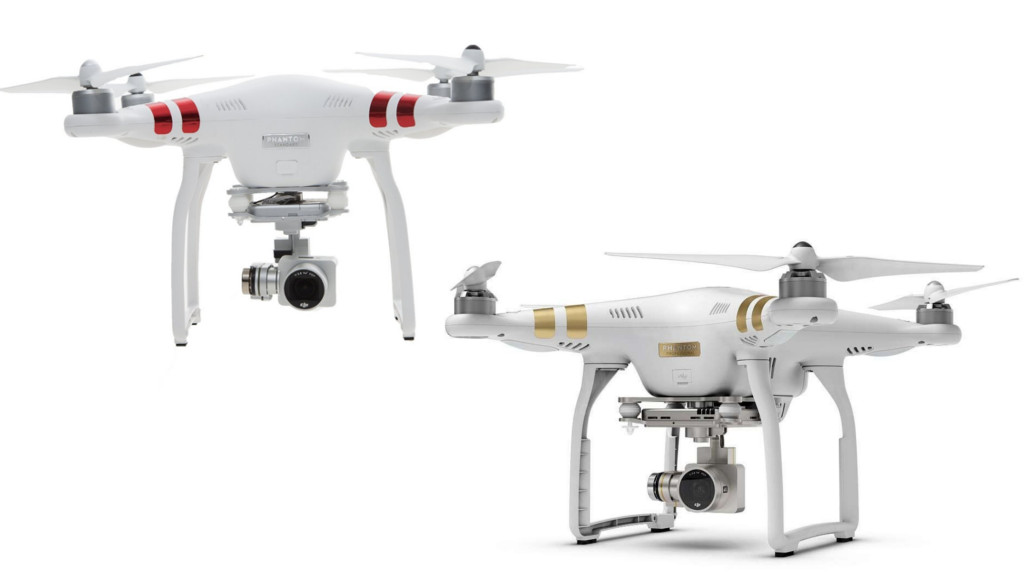 Best drones under $500: the mid-range quadcopters that won't