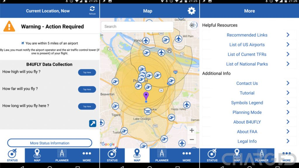 In Addition To The Below Guidelines The Faa Provides An App Called B4ufly That Will Show You On A Map Where You Can And Cannot Legally Fly