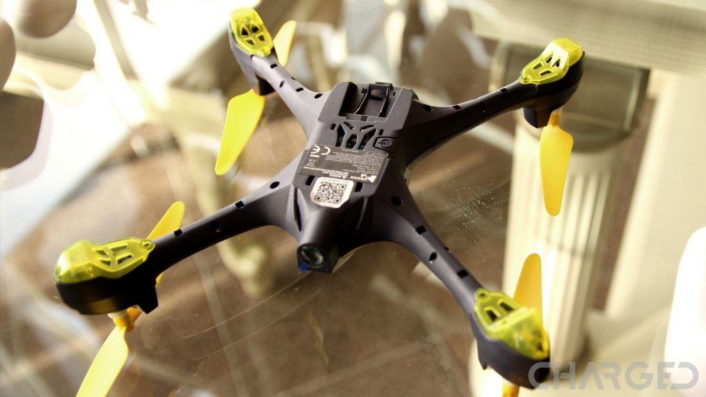 First time flying a drone? Don't make these mistakes - Drone