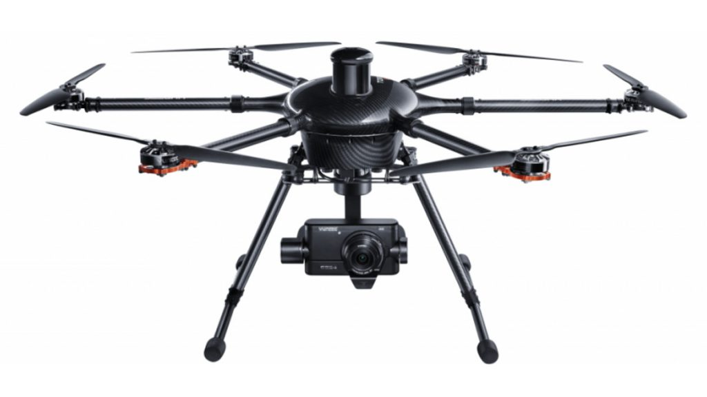 Best camera drones: photos from the sky - DroneRush