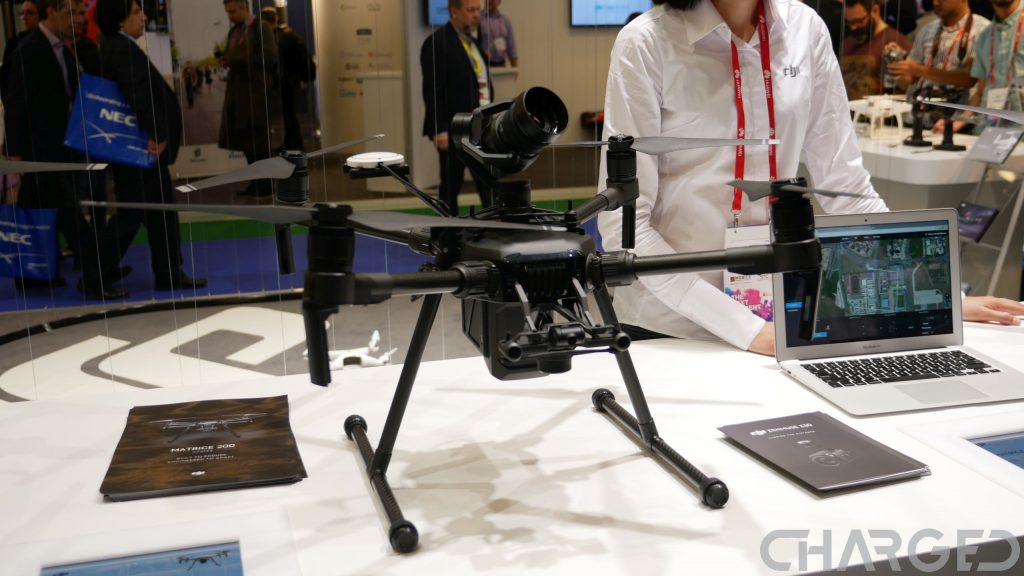 commercial drones for sale