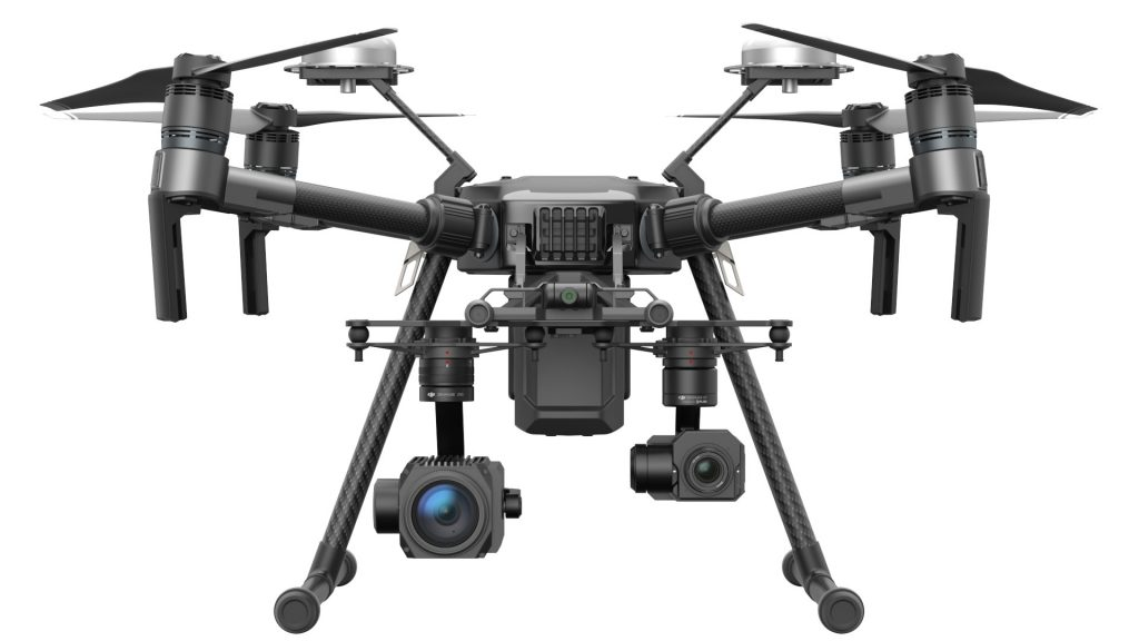 There Are Several Drone Frames In The Matrice Line From DJI Starting With M100 Series Designed For Developers To Make What They Need And Test Ideas