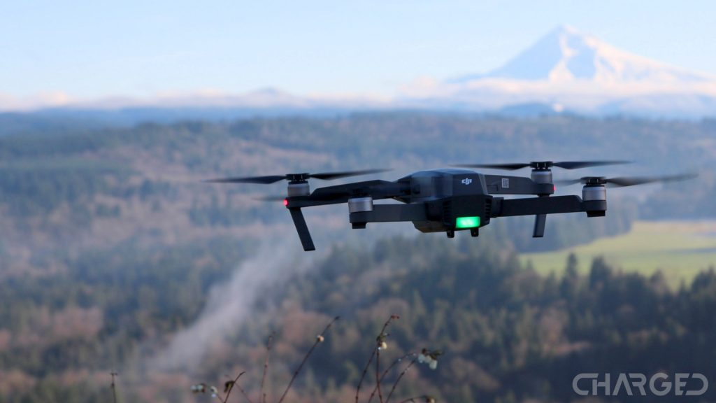 Best smartphone controlled drones: here are our picks