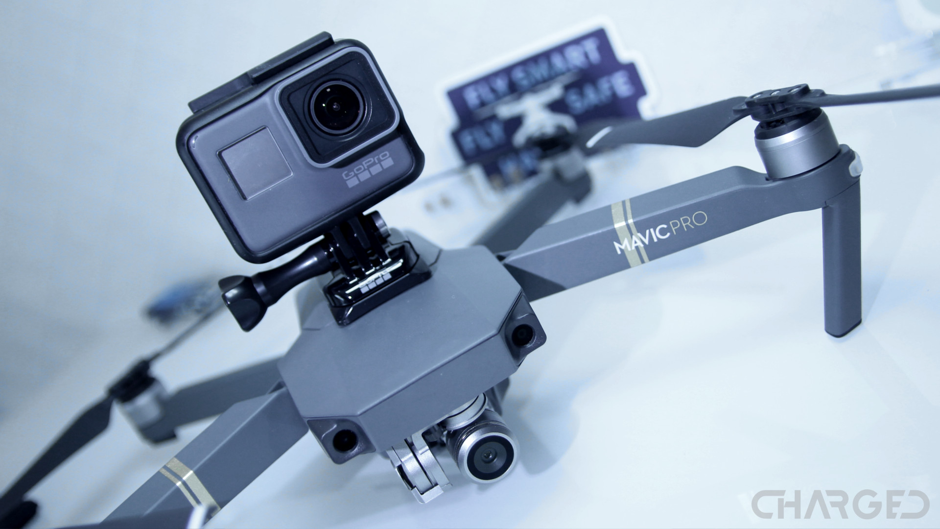 Best Gopro Drones Take Your Action Camera To The Sky Drone Rush