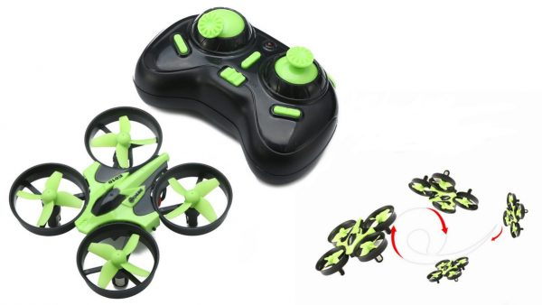 Eachine E010 nano drone mini quadcopter