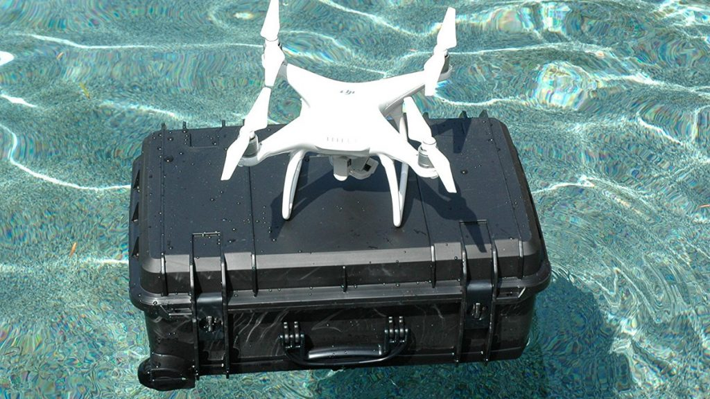 Best drone backpacks, drone cases and bags - Drone Rush
