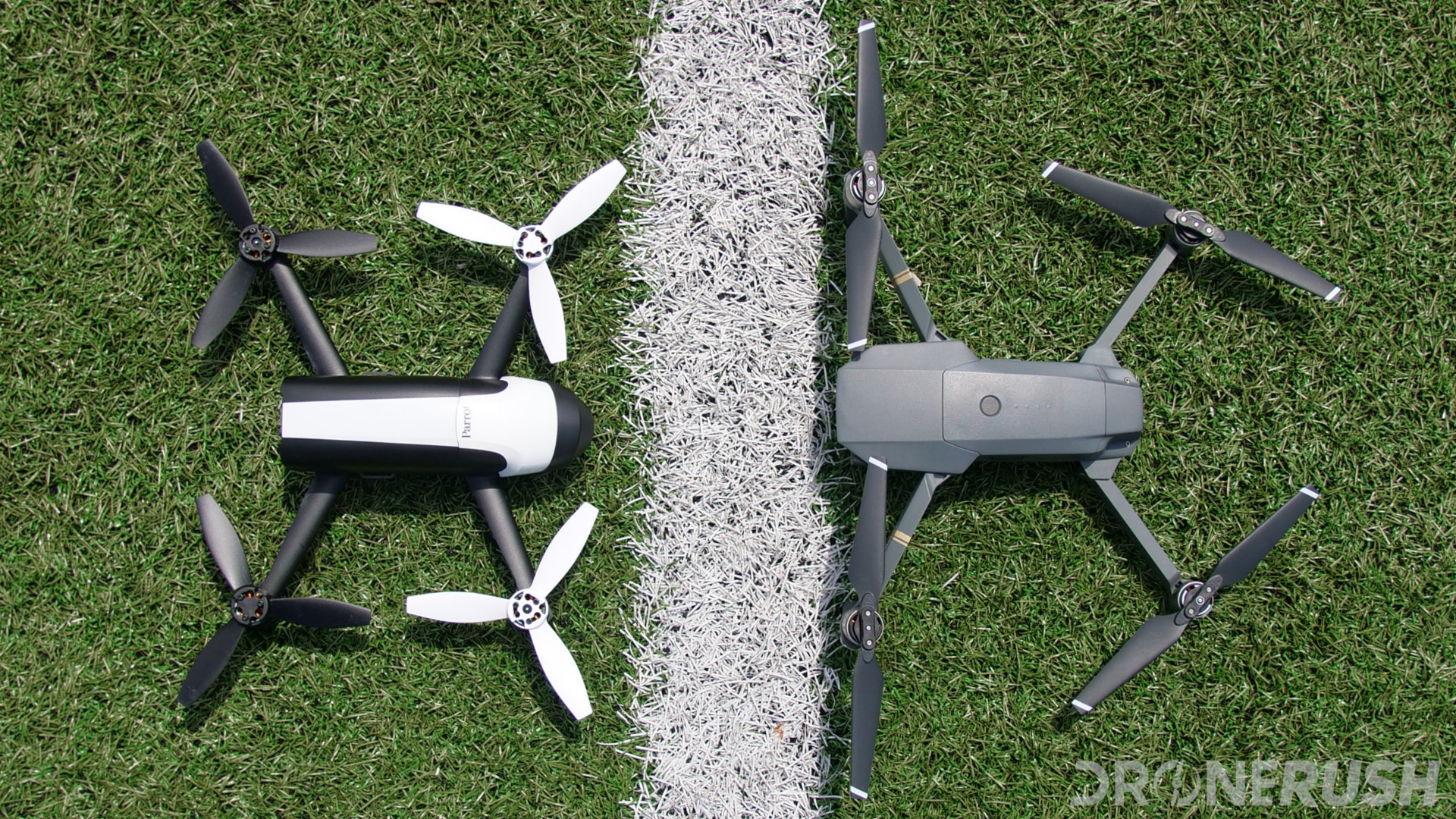 Drone Propellers How To Fly The Science Of Flight Drone Rush