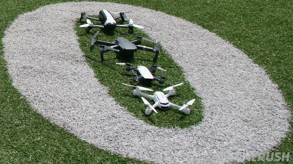 Update: Test is live! - Want to fly a drone? Pass a test