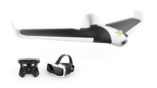 Parrot Disco fixed wing drone
