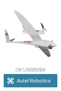 Best fixed wing drones - almost airplanes - Drone Rush