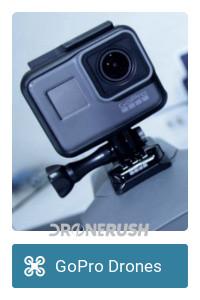 Best GoPro camera Drones