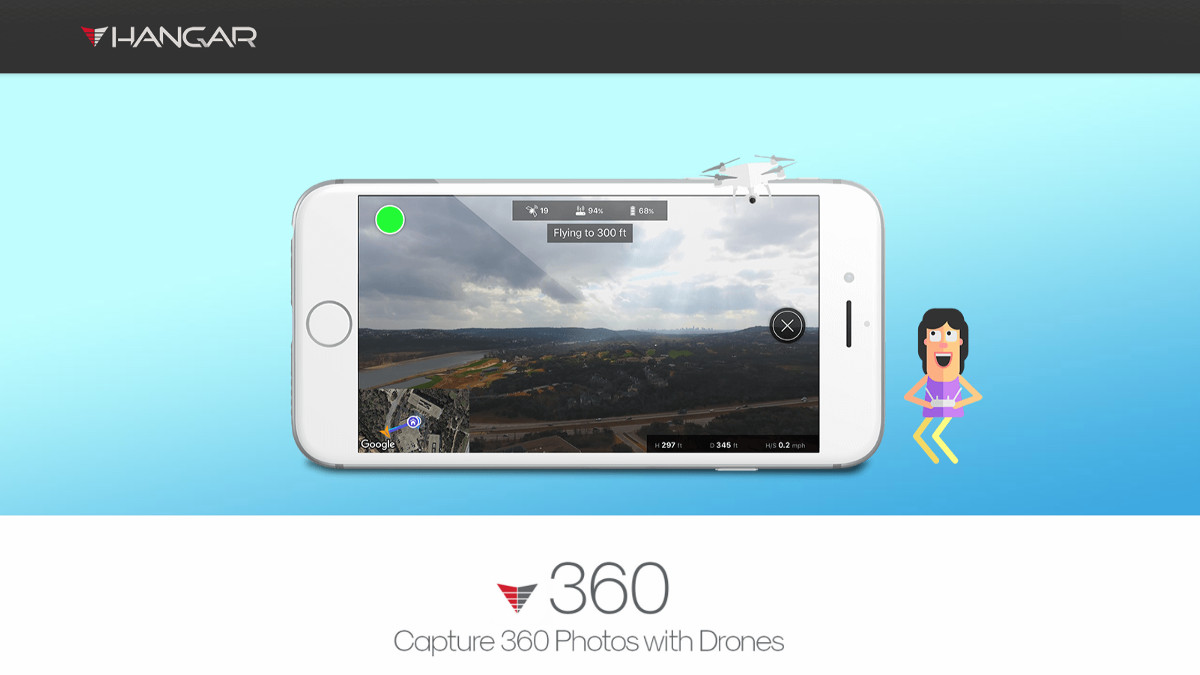 Best drone 360 degree camera apps - Drone Rush