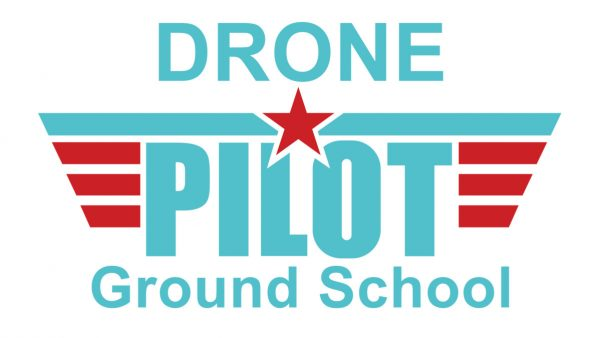 Drone Pilot Ground School Part 107 training course commercial drone license drone pilot