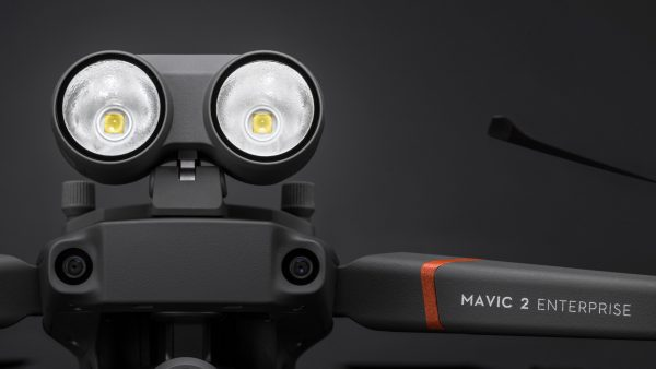 DJI Mavic 2 Enterprise spotlight
