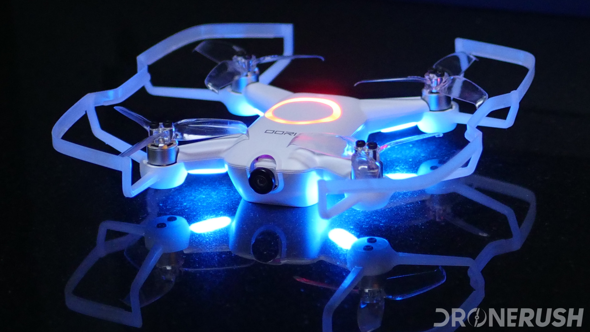 Uvify OOri mini drone lights