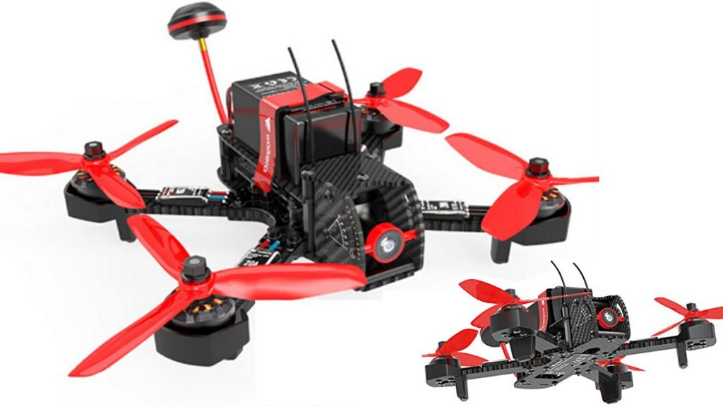 Walkera Furious 215 racing drone