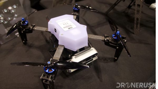 UVify IFO S drone top