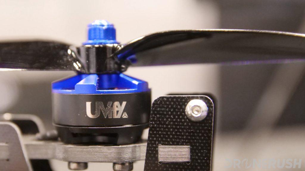 UVify IFO S motor propeller