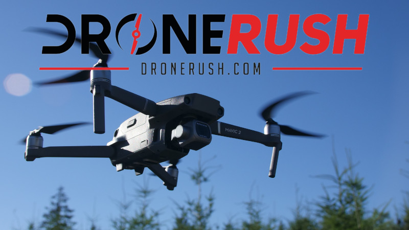 Drone Rush drones - the best of the best - Drone Rush