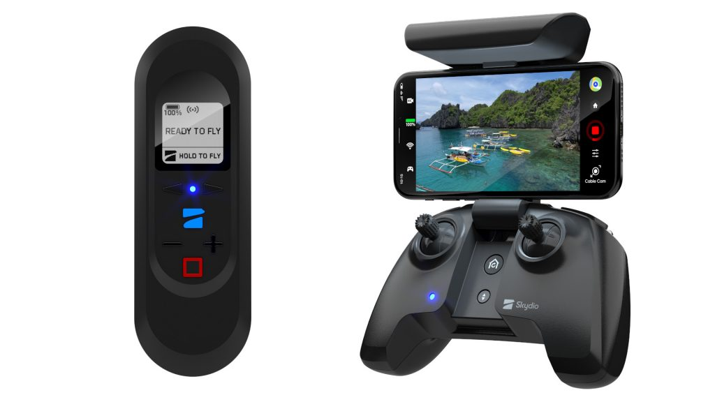 Skydio 2 Controller Beacon