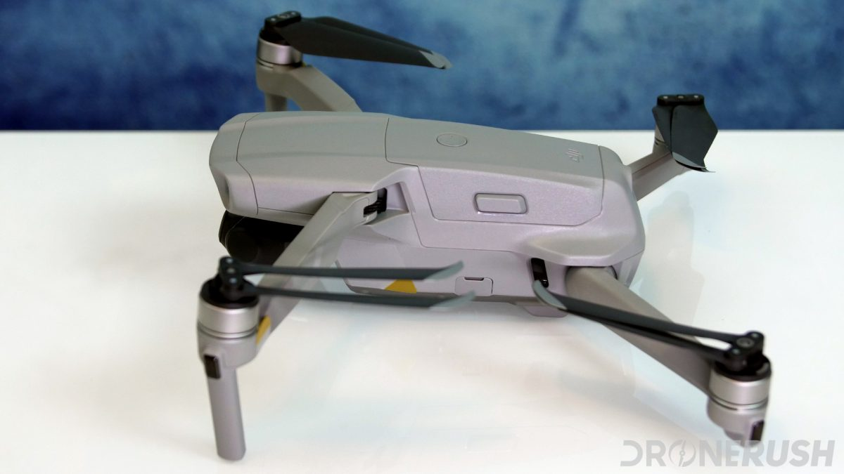 DJI Mavic Air 2 side