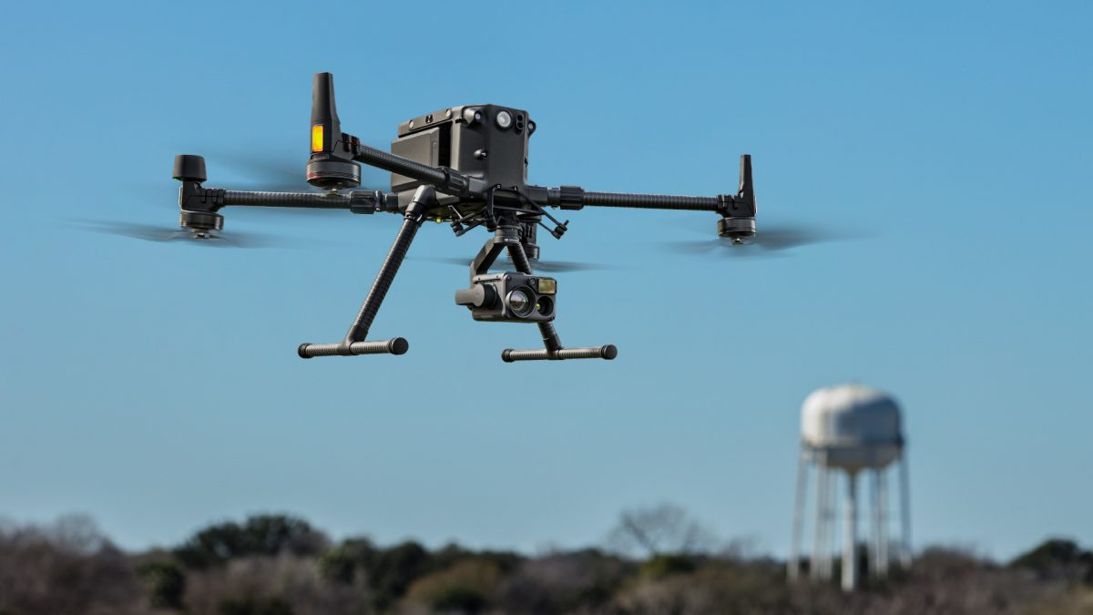 Best mapping drones: flat maps, 3D