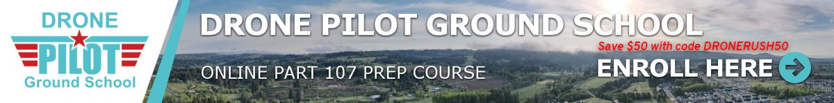 Drone Pilot Ground School 1920x238 banner save 50 mavic air 2 photo