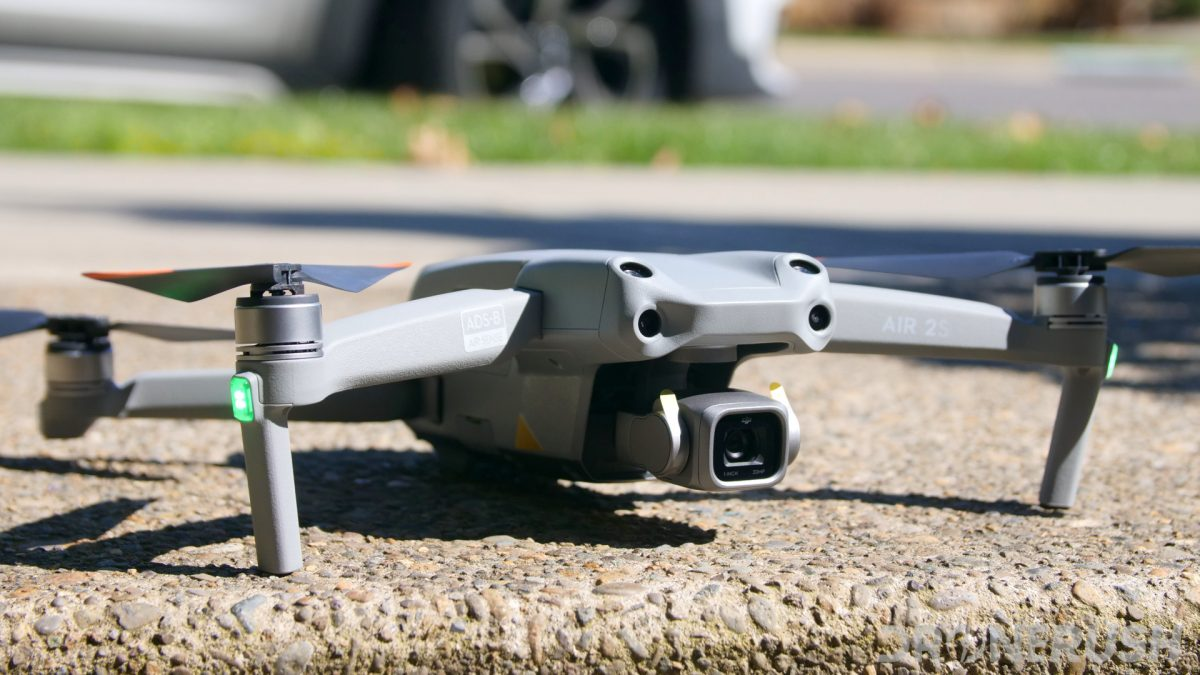 6 reasons the DJI Air 2S is perfect for you